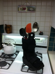Kitchen Boot