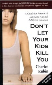 Don't Let Your Kids Kill you